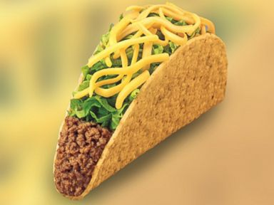 Taco Bell's Mystery Beef Ingredients Revealed