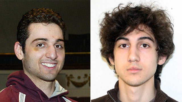 'Mounting Evidence' Boston Bombers Involved in 2011 Triple Murder
