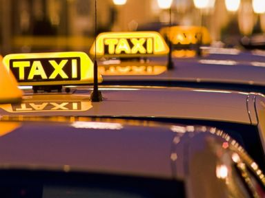 Sacramento Asks Cab Drivers to Shower, Speak English