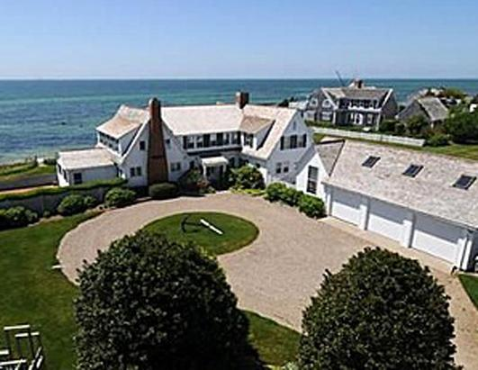 Taylor Swift Sells Cape Cod Home