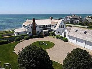 Photos: Swift Buys Home Near Kennedys