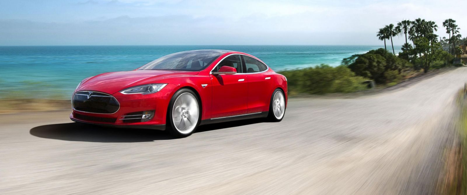 PHOTO: Pictured is a Tesla Model S.