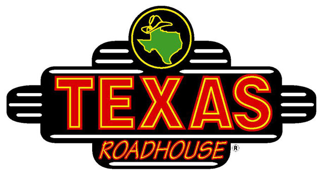 PHOTO: This undated graphic is the corporate logo for the Texas Roadhouse Restaurant franchise.