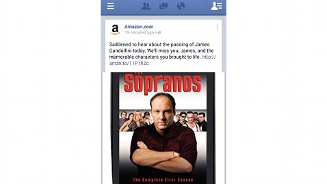 ht the sopranos amazon ll 130619 wblog Amazon Reportedly Hawks The Sopranos DVDs After James Gandolfinis Death