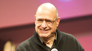 PHOTO Tony Campolo, professor emeritus of sociology at Eastern University and founder of the Evangelical Association for the Promotion of Education, said he agrees with teachings from scripture that warn against indebtedness.