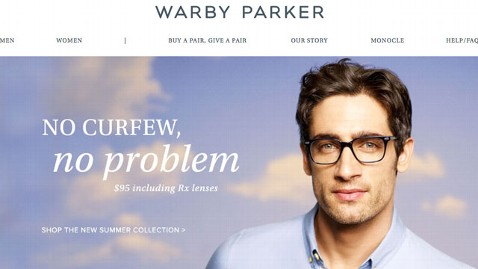ht warby parker glasses fathers day gift thg 130614 wblog 5 Fashionable Gift Ideas for Fathers Day 2013