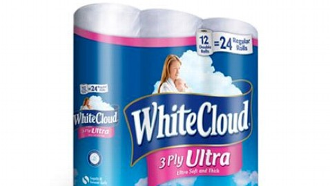 ht white cloud ultra dm 130619 wblog Best Toilet Papers Wipe Out Top Brands