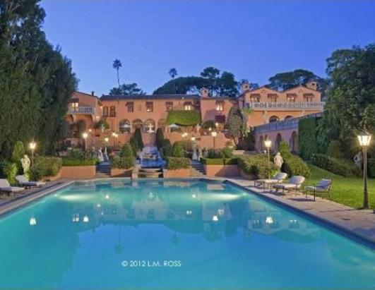 $117.6 Million Calif. Home May be 2nd Most Expensive