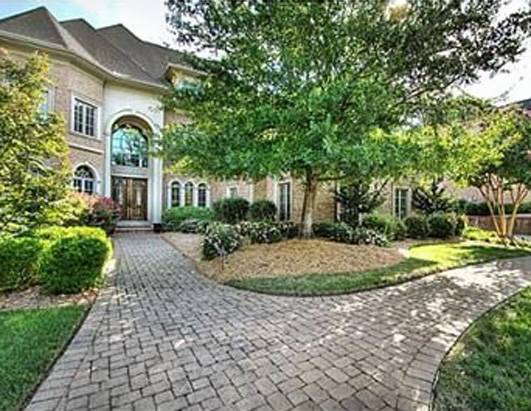 'Homeland' N.C. House On Sale