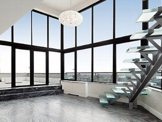 Photos: Sinatra's Penthouse For Sale