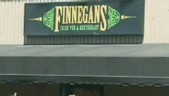 VIDEO: Finnegan's Irish Pub use social networking to create a guest list for VIP seating.
