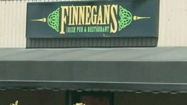 VIDEO: Finnegans Irish Pub use social networking to create a guest list for VIP seating.