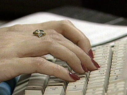 VIDEO: Looking For Love In Cyberspace