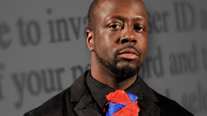 Wyclef Jean spammers