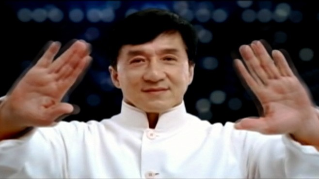 VIDEO: Jackie Chan appears in commercial for Gree air conditioners.