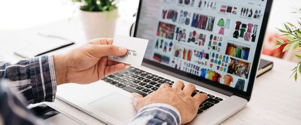 PHOTO: Online sales on Cyber Monday hit a record-breaking $6.59 billion, up 16.8 percent from the previous year, according to one estimate.