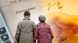 IMAGE: Pension plan choices may shrink