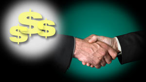 Photo: Negotiating Salary: Too Risky Right Now?