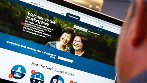 rt insurance marketplace ll 131016 16x9 608 From Selling Obamacare To Selling The Fix