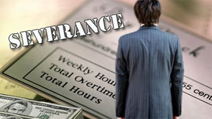 Negotiating a Better Severance Package
