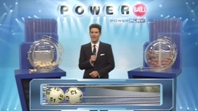 VIDEO: Powerball Jackpot Hits $305 Million