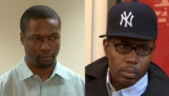 VIDEO: Macys insists that store employees did not detain a black customer.