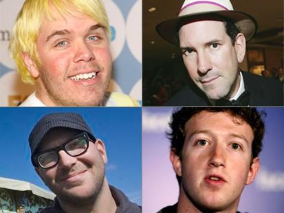 web celebs