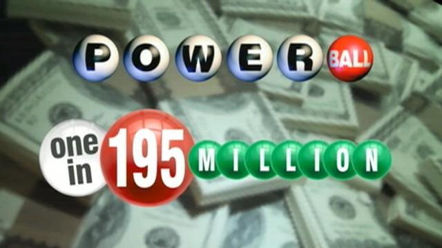 odds of winning powerball jackpot