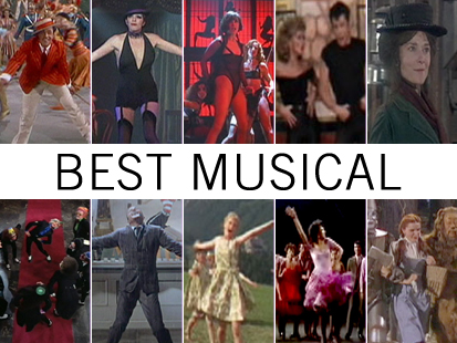 ABC presents Best In Film 3/22, includes Best Movie Musical category