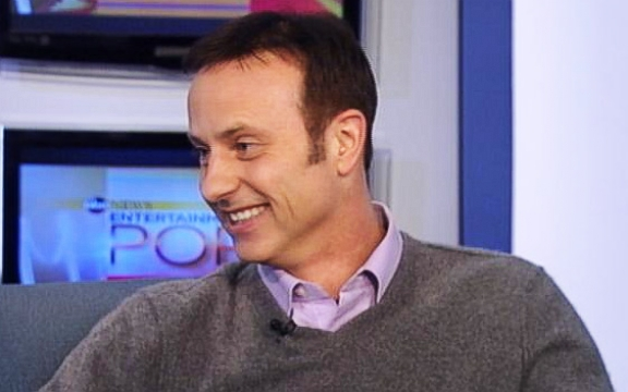 VIDEO: The Olympic gold medalist discusses his new HGTV show and the Sochi Olympics.