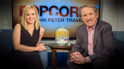 VIDEO: Kristen Bell Has A Plan To Beat Paparazzi