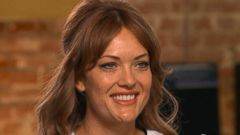 DWTS Paralympian Amy Purdy: Finding Grace on the Dance Floor