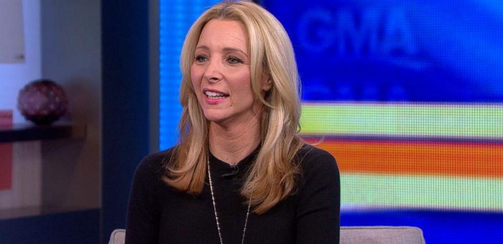 VIDEO: Lisa Kudrows The Comeback Making a Comeback on HBO