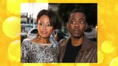 VIDEO: Comedian Chris Rock files for divorce from his wife of nearly two decades, Malaak Compton-Rock.