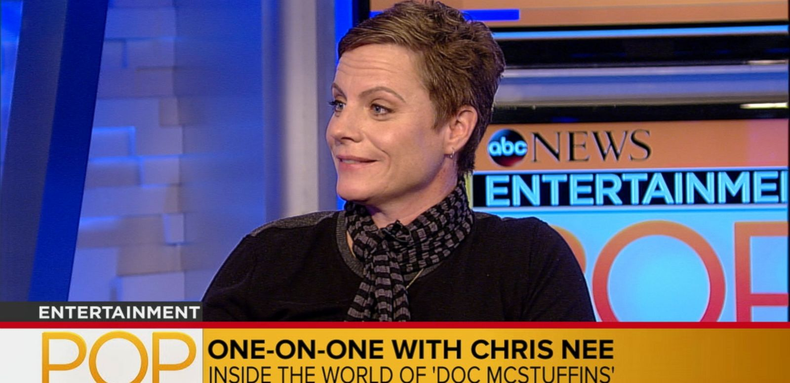 VIDEO: One-on-One with Chris Nee