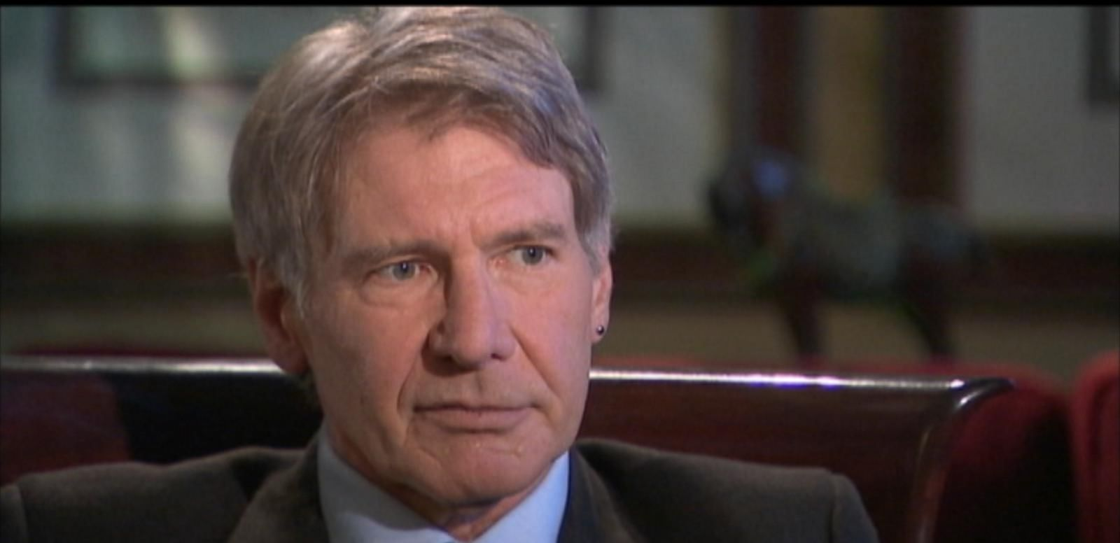 VIDEO: Harrison Ford Loves the 'Freedom of Flight'