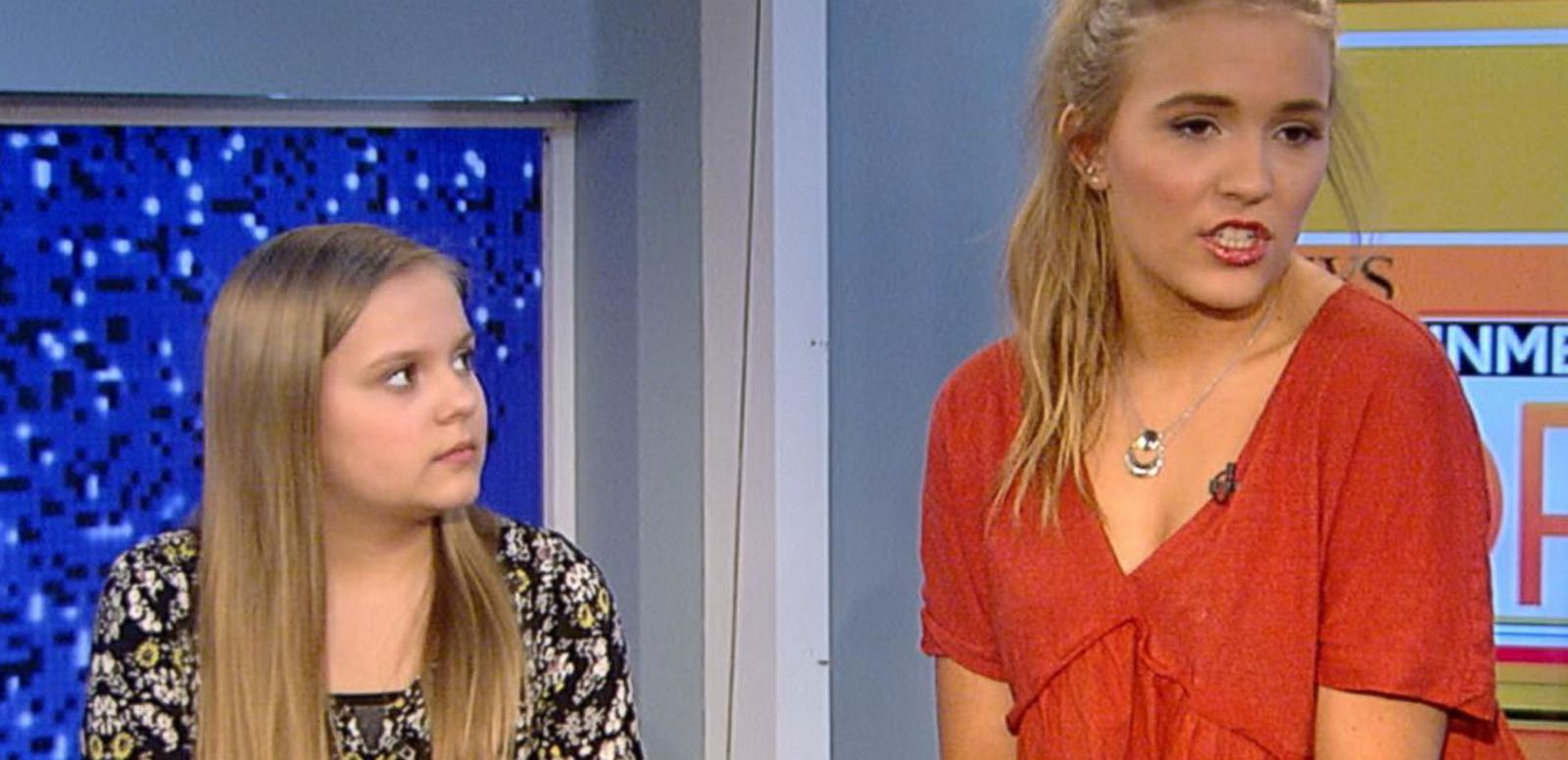 VIDEO: Watch Nashville's Lennon and Maisy Perform New Song
