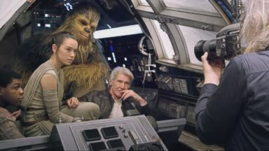 VIDEO: Index: The New Cast of Star Wars Revealed