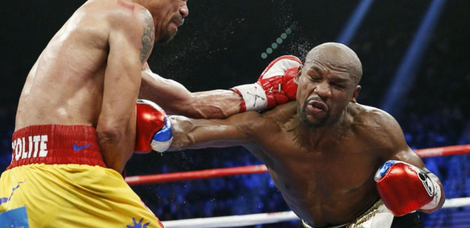 Fallout from Mayweather-Pacquiao Bout