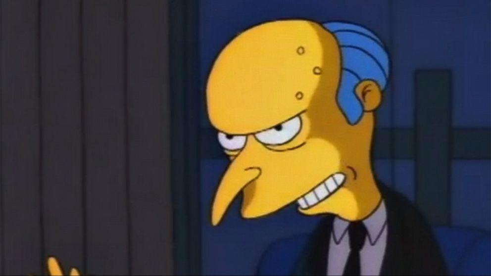 Harry Shearer, Voice of Mr. Burns, Leaves 'The Simpsons ...  Harry Shearer Simpsons