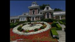 VIDEO: ABC News toured the King of Pops famed 2,700 acre California ranch in the wake of his death in 2009.