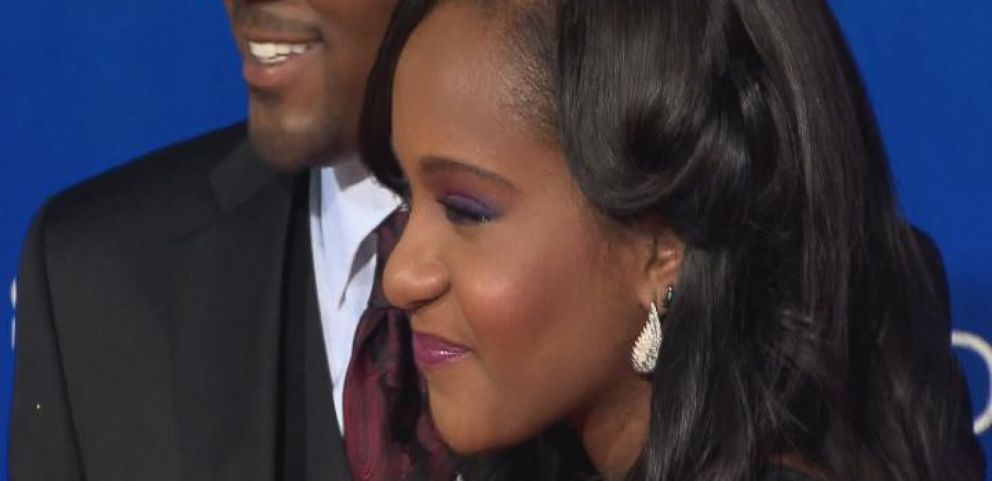 VIDEO: Update on Bobbi Kristina Brown Death