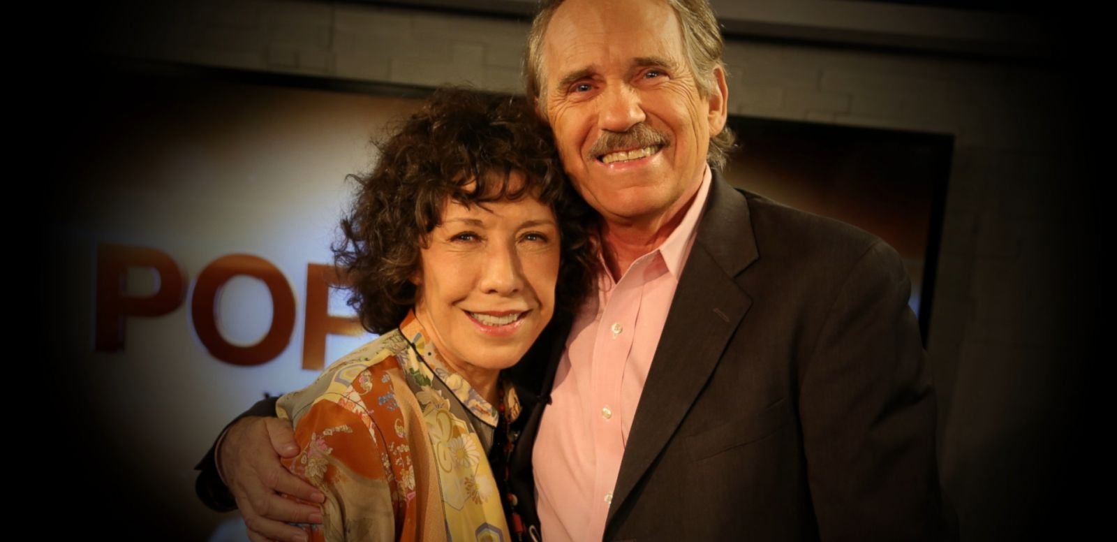 VIDEO: Lily Tomlin discusses her role in the film 'Grandma', coming out and that now infamous fight with director David O. Russell