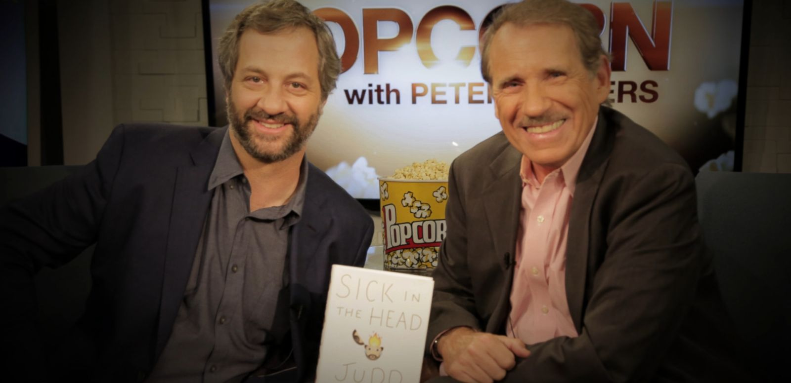 The Judd Apatow Effect: His Impact on the Comedy World