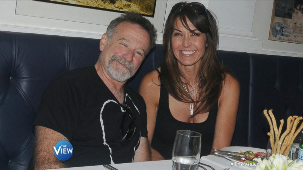 susan williams discusses robin williams final days and