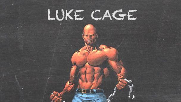VIDEO: Hero for Hire Luke Cage MARVEL 101