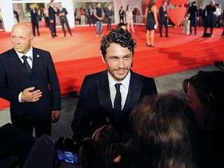 Photos: Stars at Venice Film Festival
