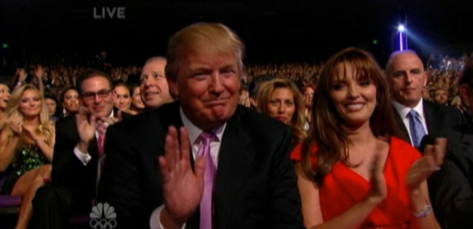 VIDEO: The network said it's ending its business relationship with GOP presidential candidate Donald Trump and will no longer air the Miss USA and Miss Universe pageants.