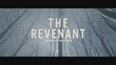 VIDEO: The Revenant stars Leonardo DiCaprio and Tom Hardy.