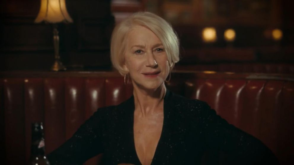 VIDEO: Super Bowl Ad: Budweisers PSA with Helen Mirren